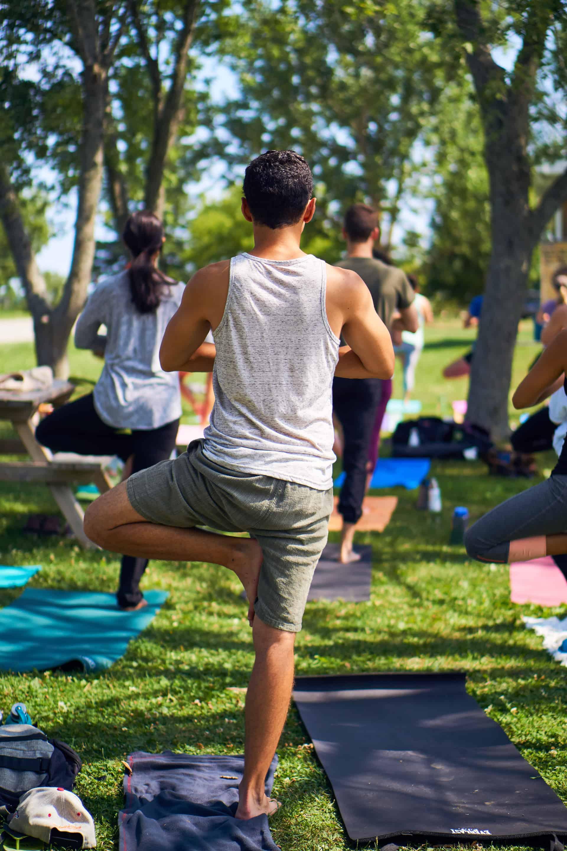 Free Meditation Classes - Greater Toronto Area - Yoga ...